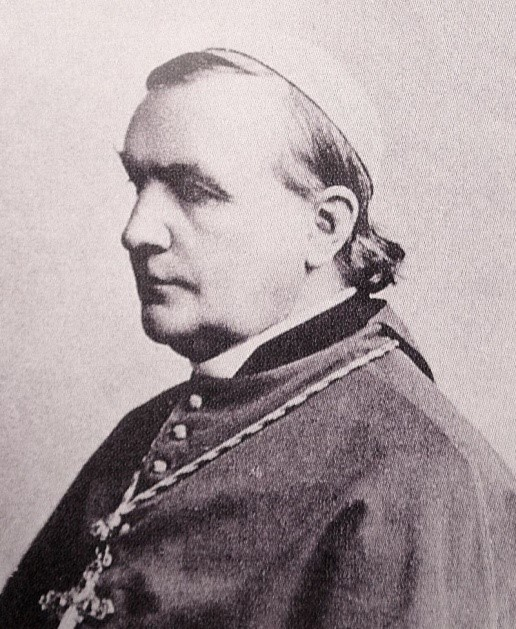 Mgr Augustin Forcade