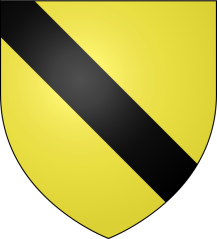 Blason Pierre Germondy