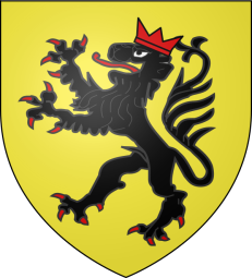 Blason Rambaud du Bar