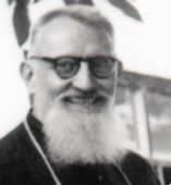 Mgr René Graffin